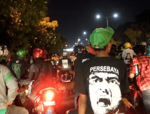 Indonesian Football: Persebaya Surabaya